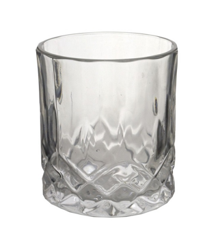 Whiskeyglas set om 6 st