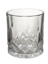 Whiskeyglas set om 6 st