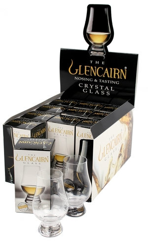 WHISKYGLAS, THE GLENCAIRN