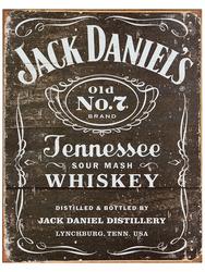 JACK DANIEL´S TENNESSE WHISKEY