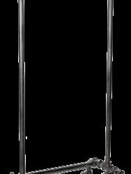 KLÄDSTATIV H 172 CM